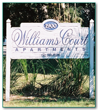 Williams Court Apartments