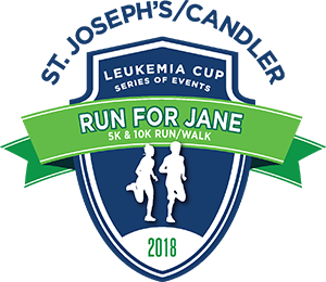 Leukemia Cup Run for Jane
