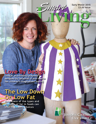 SL Early Winter 2015 cover